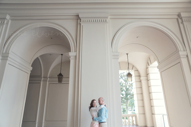 pasadena-city-hall-engagement-session