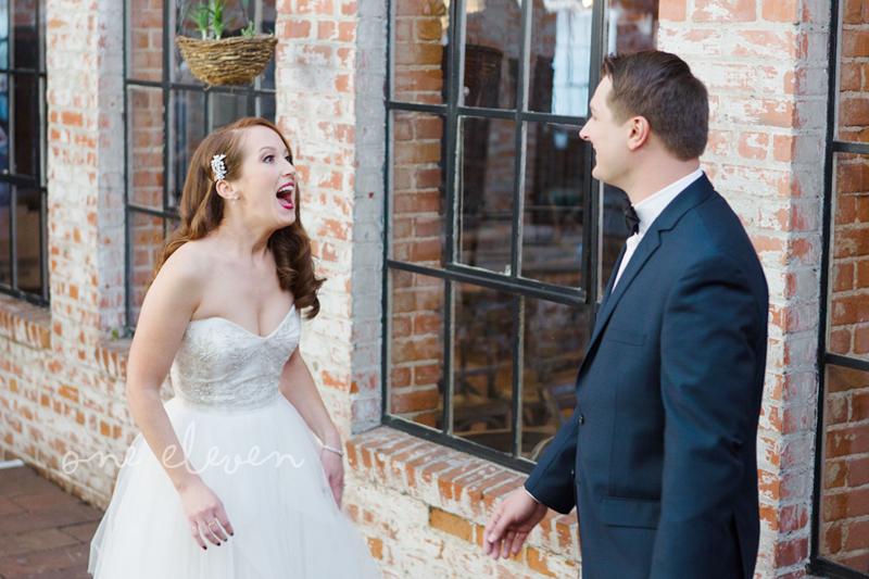 wedding day first looks   one eleven photography
