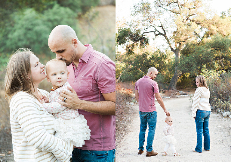 relaxed, natural family photography | One Eleven Photography